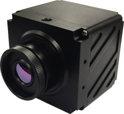 Hawk系列监控型热像仪