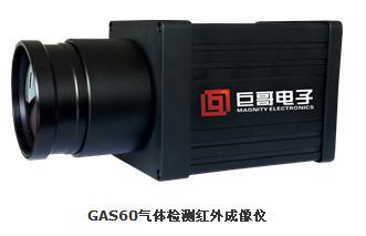 GAS60气体检测型热像仪